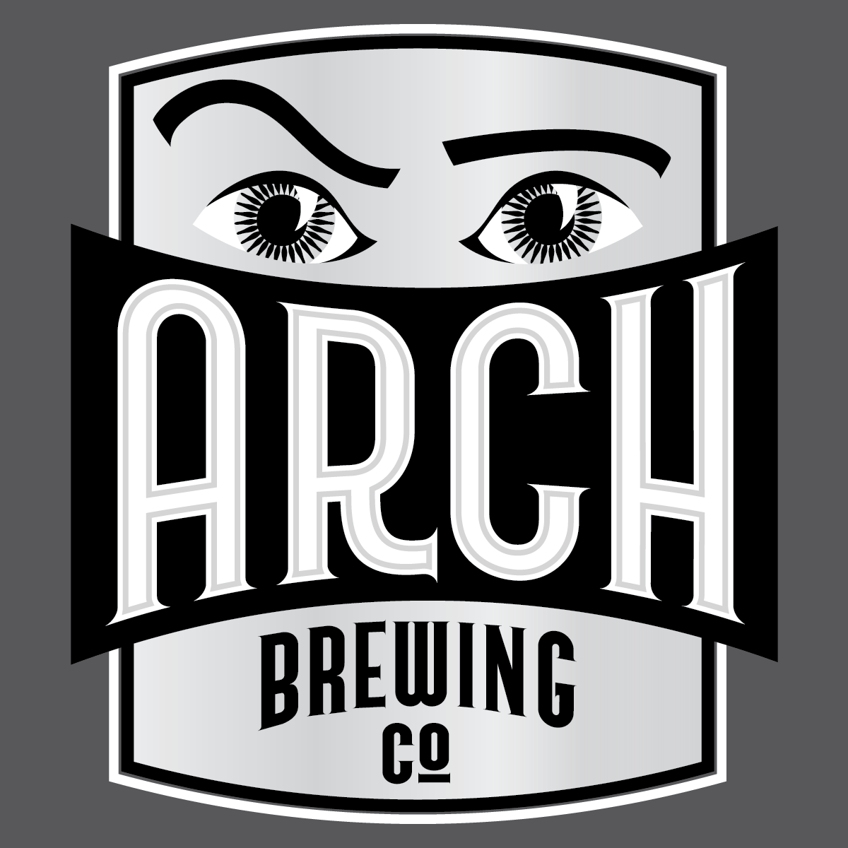 north-american-craft-ontario-craft-beer-importer-arch-brewing-co-logo